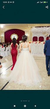 Свадебное платье Атырау