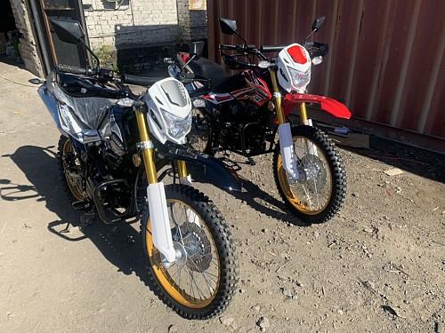 Мотоцикл 250 кубов Караганда