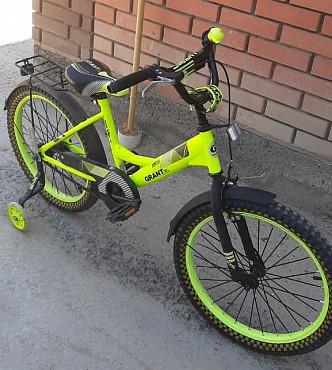 Велосипед GRANT за 30000 тг Атырау