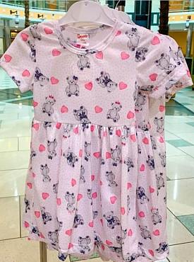 Детские платья Нур-Султан