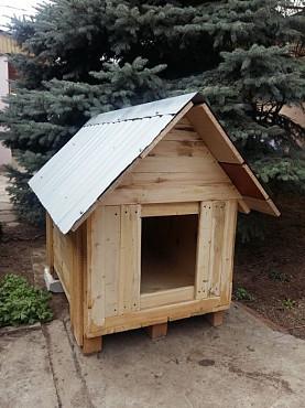 Будка для собаки Уральск