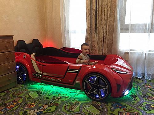 Детская кровать Алматы