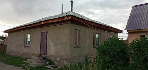 Продам или обмен дом Узынагаче на квартиру в Алматы Алматы