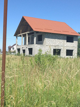 Продам шестикомнатный дом в поселке Алмалык Алматинской области. Кызыл Кайрат