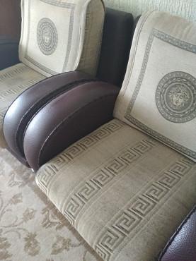 Кресла Нур-Султан