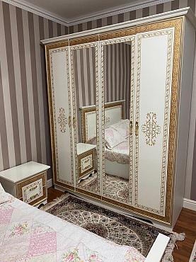 Спальная гарнитура Нур-Султан