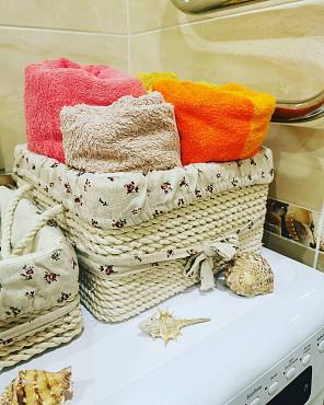 Продам коробочки в ванную комнату или под бельё Усть-Каменогорск