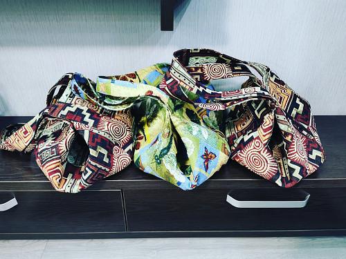 Продам гобеленовые сумочки Усть-Каменогорск
