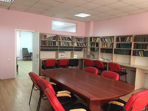 Офисное помещение в БЦ Parasat, Макатаева-Муратбаева Алматы