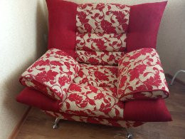Комплект мягкой мебели Нур-Султан