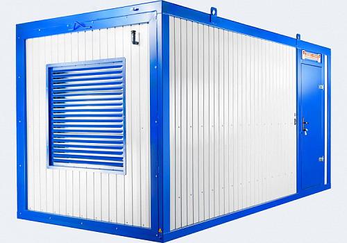 Дизельная электростанция 120 кВт Кызылорда
