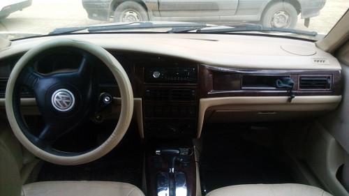 VW Santana, 2004 г.в., акпп, газ.бензин, 1.8. Тел.+77015131801 Актобе