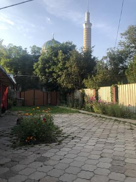 Срочно продам дом с участком! Алматы
