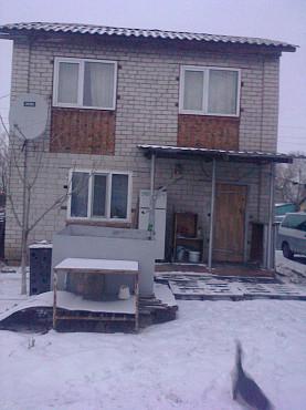 Продам или обменяю дом на квартиру Усть-Каменогорск