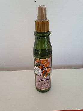 Спрей-мистдля волос с аргановым маслом Алматы