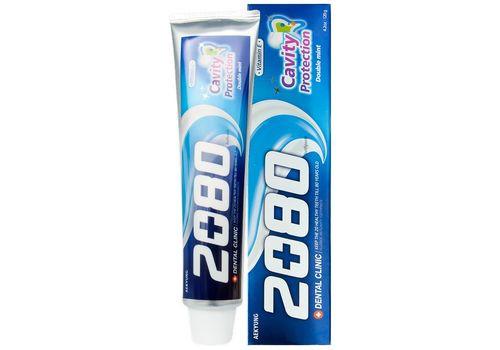 Зубная паста для всей семьи Dental Clinic 2080 Cavity Алматы