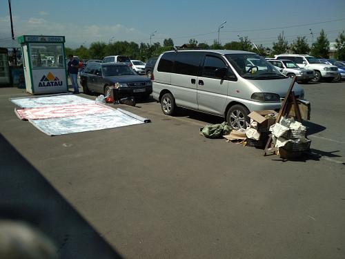 Срочно требуется дворники Алматы