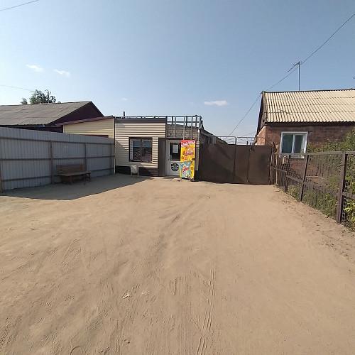 Продам дом +бизнес(магазин) Павлодар
