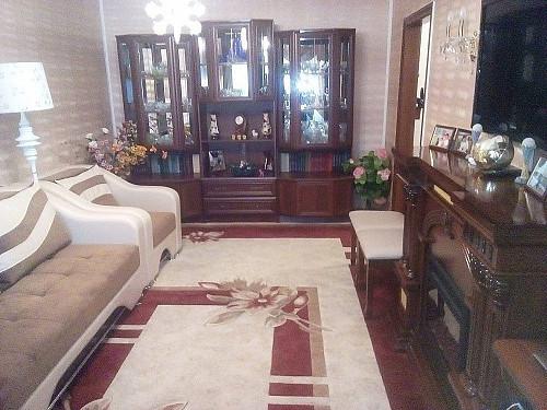Продается 2-х комнатная квартира улучшенной планировки планировки в городе Аксу Павлодарской области Аксу