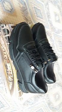 Туфли - кроссовки Актобе