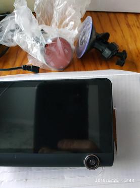 Видеорегистратор 5 дюймов 2 камеры Лисаковск