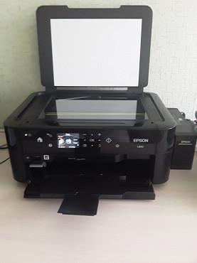 Принтер МФУ Epson L850 новый Тараз