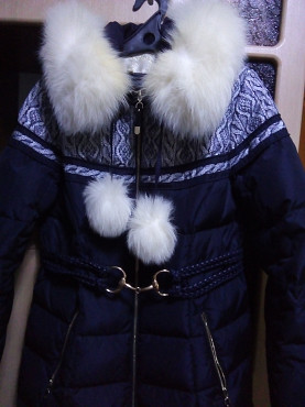 Продается зимняя куртка Караганда