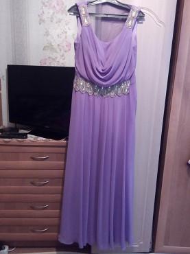 Продается нарядное вечернее платье. Караганда