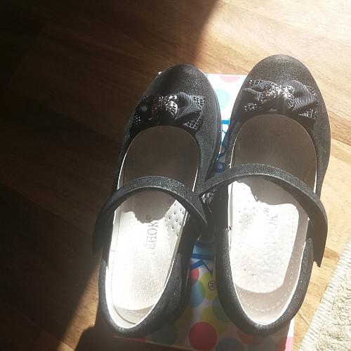 Туфли для школы на девочку Караганда