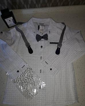 Одежда для мальчиков Алматы