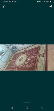 Продаю ковёр 3×5 на 4×5 в хорошем состояний Тараз