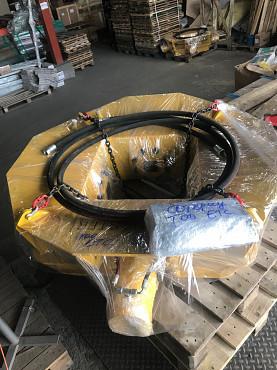 Оборудование для срубки свай Pilemaster Нур-Султан