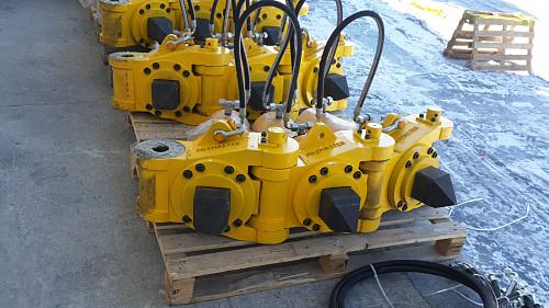 Оборудование для срубки буронабивных свай Нур-Султан