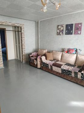 Продам 3х комнатная квартира по ул 1Мая Шымкент