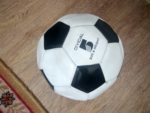 Футбольный мяч Алматы