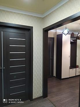 Продаётся 2-х комнатная улучшенная квартира в хорошем спальном районе Темиртау