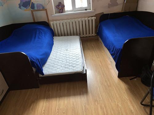 Кровати Нур-Султан
