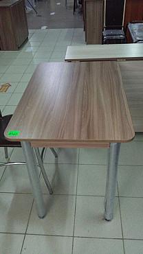 НА ЗАКАЗ Кухонные и обеденные столы Актобе
