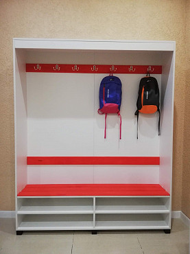 Шкаф и обувница Нур-Султан