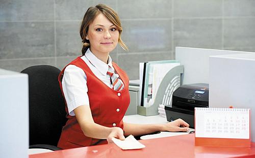 Кассир Алматы
