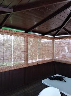 Бамбуковое полотно Алматы