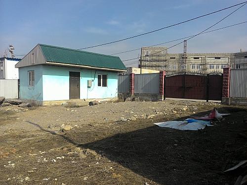 Продам 2 участка (рядом) Алматы