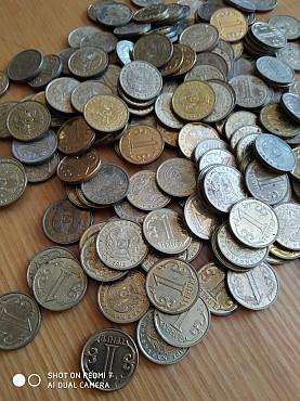 Предлагаем поменять (размен) монеты Алматы
