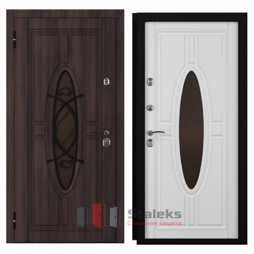 Металлические двери Алматы