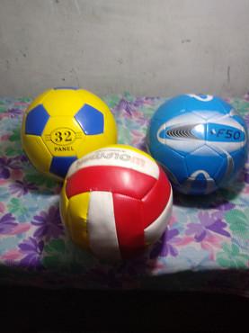 Мячи разные Алматы