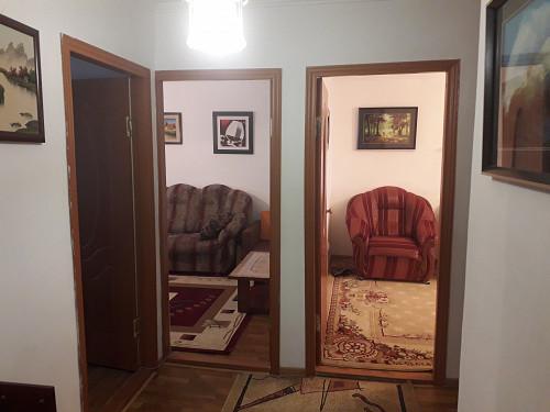 3-х комнатная квартира в центре Абая-Ташкентская, напротив Смарт Тараз