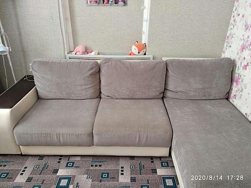 Продам угловой диван Актобе