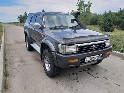 Toyota Surf Алматы