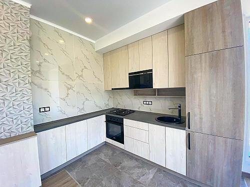 Продам квартиру в мкрн НурлыТау, NurliTau Hills - 3х комнатную Алматы