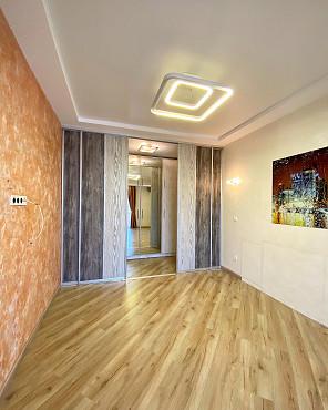 Квартира в CENTRAL PARK RESIDENTS - 2х комнатная Алматы